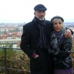 Predivna panorama Praga