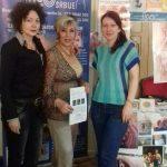 Julija Zugic, Snezana S.Milojevic i Jelena Simic