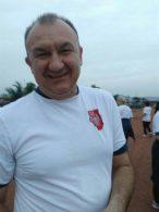 Marjan Petkovic,clan ,,ILCO,,Srbije