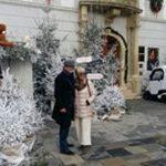 Snezana S Miolojevic i Dragan Trivun predsednici stomicara iz Srbije i Bosne i Hercegovine u Varazdinu decembar 2019